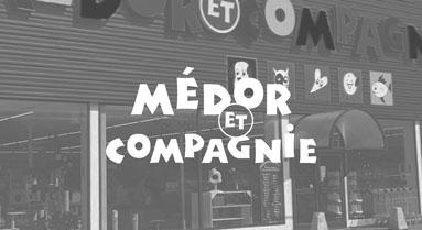 Médor et Compagnie
