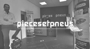 Pieces et Pneus